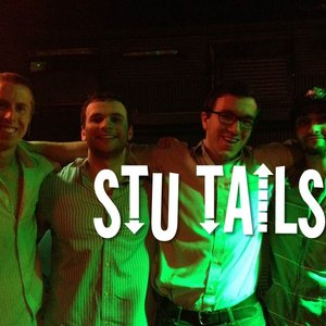 Image for 'The Stu Tails'