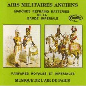 Image for 'Musique de l'Air de Paris'