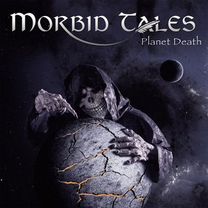 Image for 'Morbid Tales'