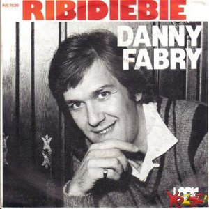 Image for 'Danny Fabry'