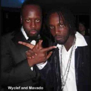Image for 'Wyclef, Uncle Murda & Mavado'