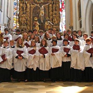 Image for 'Choir Of Downside School, Purley, Viola Tunnard, Benjamin Britten'