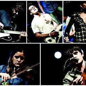 Imagem de 'Derek Nelson & the Musicians'