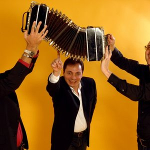 Image for 'Nuevo Tango Ensamble'