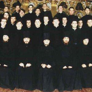 Image for 'Monks Choir of Kiev Pechersk Monastery'