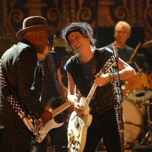 Image for 'Buddy Guy feat. Keith Richards'