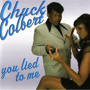 Image for 'Chuck Colbert'