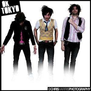 Bild för 'OK Tokyo'