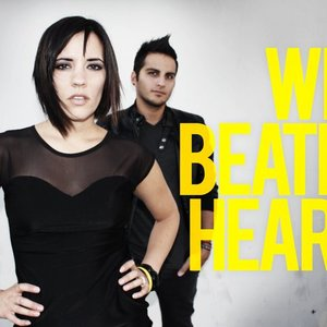 Image for 'With Beating Hearts'