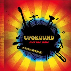 Image for 'Upground'