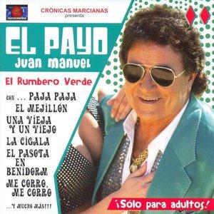 Image for 'El Payo Juan Manuel'