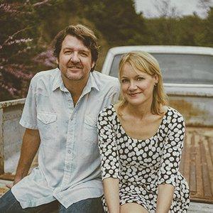 Image for 'Bruce Robison & Kelly Willis'