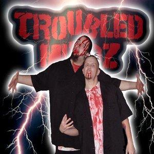 Image for 'Troubled Mindz'