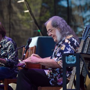 Image for 'Jackson Browne/David Lindley'