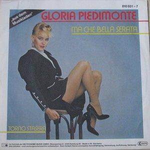 Image for 'Gloria Piedimonte'