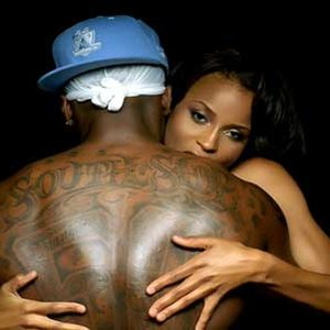 Image for 'Ciara & 50 Cent'
