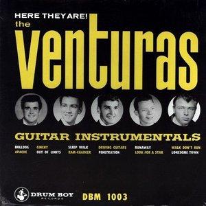 Bild för 'The Venturas'