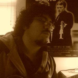 Image for 'Eric Diaz'