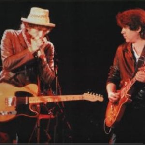 Image for 'Bob Dylan & Mick Taylor'