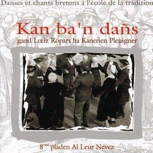 Image for 'Loeiz Ropars ha Kanerien Pleuigner'