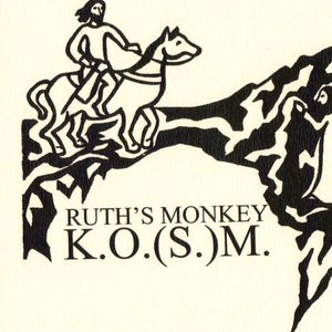 Image for 'Ruth's monkey'
