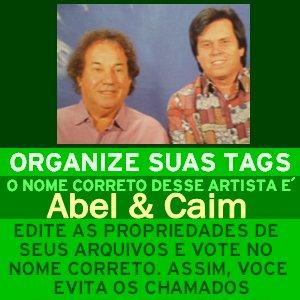 Image for 'Abel E Caim'