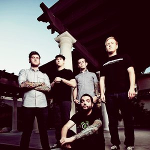 Bild för 'A Day to Remember'