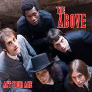 Image for 'The Above'