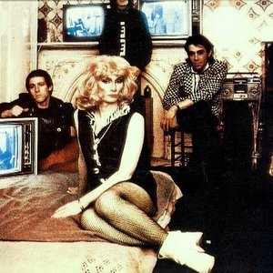 Image for 'Jayne County & The Electric Chairs'