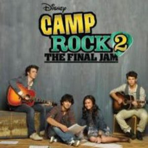 Image for 'Camp Rock 2 Cast'
