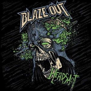 Image for 'Blaze Out'