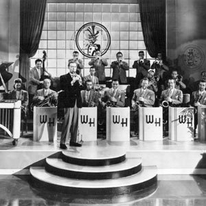 Image pour 'Woody Herman Orchestra'