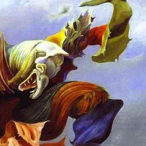 Image for 'Les fleurs du rien'
