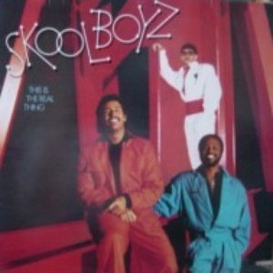 Image for 'Skool Boyz'