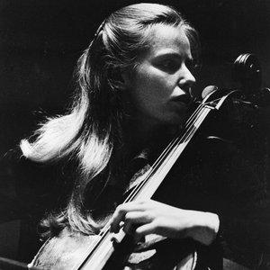 Image for 'Jacqueline Du Pré; Daniel Barenboim: Chicago Symphony Orchestra'