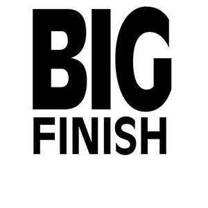 Image for 'Big Finish'