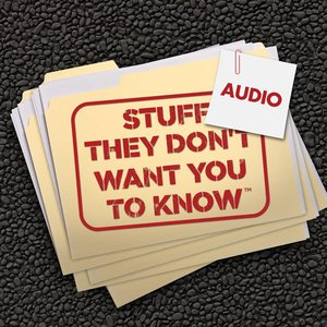 Image for 'Stuff They Don't Want You To Know Audio'
