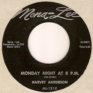 Image for 'Harvey Anderson'