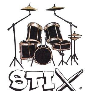 Image for 'Stix Bones'