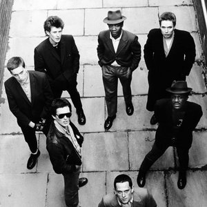 Immagine per 'The Specials'