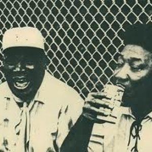 Image for 'Howlin' Wolf & Muddy Waters'