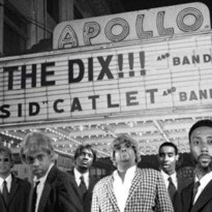 Immagine per 'The Dix'