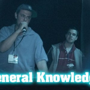 Image for 'General Knowledge'