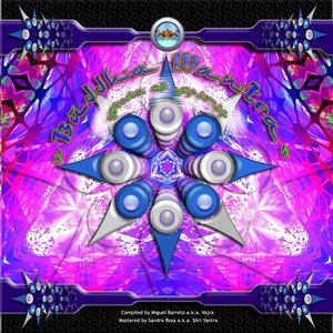 Image for 'Buddha_Mantra_Records'