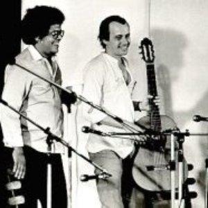 Image for 'Silvio Rodriguez y Pablo Milanes'