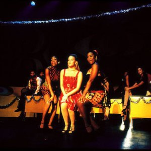 Image for 'Alana Allen, Dequina Moore, Tracee Beazer & Company'