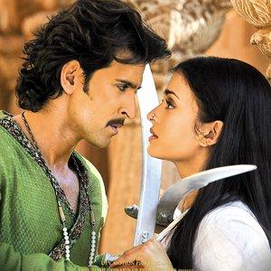 Image for 'Jodhaa Akbar'
