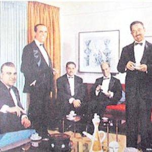Immagine per 'Quinteto Real'