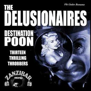 Image for 'The Delusionaires'