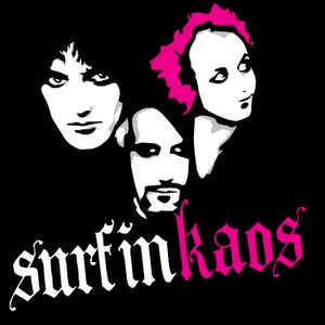 Image for 'Surfin Kaos'